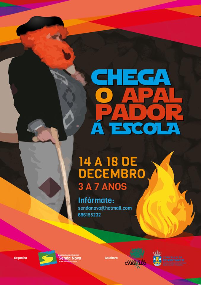 O_Apalpador